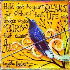 Bird a Week #12 by VickieHallmark, via Flickr