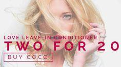 GATTASTREGATTA: Amo Coco Amo  Per chi tiene alla bellezza dei suoi capelli