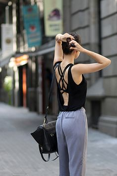 how to, bralette
