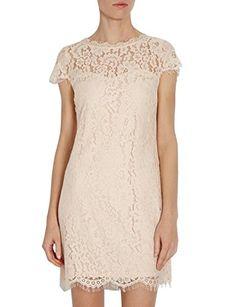 Morgan - Robe - Moulante - Uni - Sans manche - Femme - Rose (Rose Pale) - FR: 40 (Taille fabricant: 40) Morgan http://www.amazon.fr/dp/B00PDV784M/ref=cm_sw_r_pi_dp_RepRvb12V0Y53