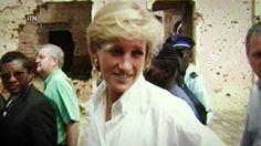 CNN's 'Diana: Chasing A Fairytale'