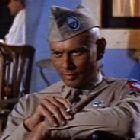 Yul Brynner as Sgt. Mike Takashima