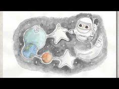 Los Planetas - Cuentos De La Abuelita Ana