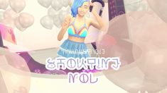 Showtime Mod Just For Fun, Give It To Me, Sims Mods, How To Become Rich, Sims 4 Custom Content, Sims Cc, I Am Game, Kawaii, Gaming