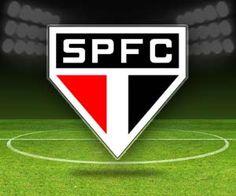 Distintivo do SPFC .