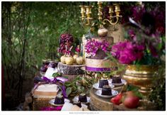 The enchanted garden Enchanted Garden, Garden Styles, Fairytale, Photoshoot, Table Decorations, Flowers, Photography, Fairy Tail, Fairytail