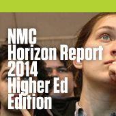 NMC Horizon Report > 2014 Higher Education Edition | The New Media Consortium