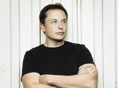 Elon Musk (SpaceX, Paypall)
