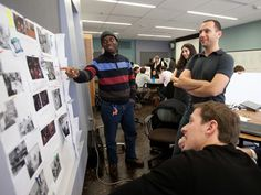 New Entrepreneurship and Innovation Offerings Launch for First Year MBA Students at Darden