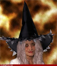 The Olsen Witch pictures
