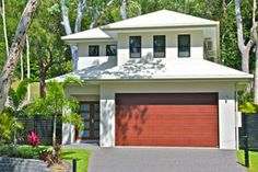 David McCoy Homes is one of the most trusted and long-established building companies in Cairns. As part of the Kenfrost Homes group of companies, David McCoy Homes has been building homes in Cairns for over 25 years. Building Companies, Group Of Companies, Cairns, Building A House, Shed, Outdoor Structures, House Design, Outdoor Decor, Home Decor
