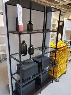 Zero Waste, Shelving, The Unit, Organization, Live, Blog, Home Decor, Shelves, Getting Organized