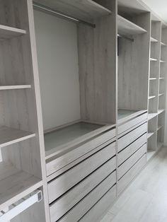 Closet, Home Decor, Armoire, Decoration Home, Room Decor, Closets, Cupboard, Wardrobes, Home Interior Design