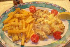 altes DDR - Rezept - Steak au four