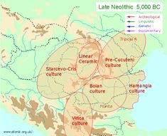 Late Neolithic 5.000BC