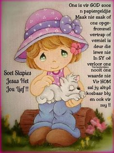 Lekker Dag, Evening Quotes, Evening Greetings, Goeie Nag, Goeie More, Afrikaans Quotes, Morning Prayers, Cute Quotes, Birthday Wishes