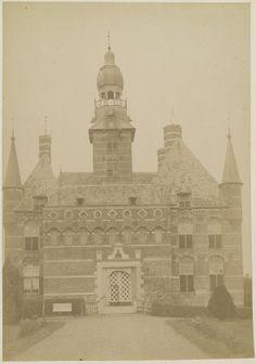 Wijchen 1892 Het Geheugen van Nederland - zoom 40%