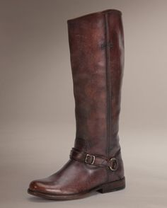 Phillip Ring Tall - The Frye Company