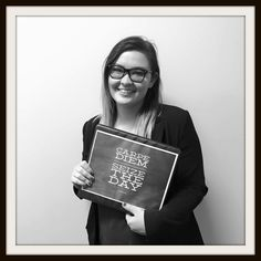 Congratulations to Alyssa who was promoted to Benevolus' leadership team last week! We love having your great attitude and hard work as part of our team.