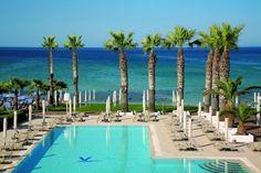 Vrissiana Beach Hotel, Protaras, Cyprus