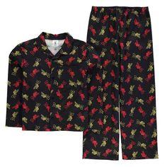 Liverpool Team Pyjamas 7 to 8 year old