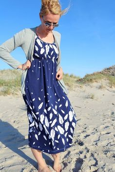 Prülla Strandkleid