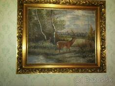 Predám obraz - 1 Painting, Art, Art Background, Painting Art, Kunst, Paintings, Performing Arts, Painted Canvas, Drawings