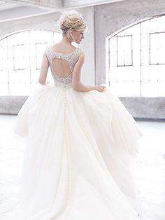 Madison James Bridal Dress Collection