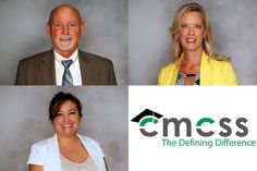 Montgomery County, TN - The Clarksville-Montgomery County School System  (CMCSS) has selected three candidates to fill administrator positions for  the upcom