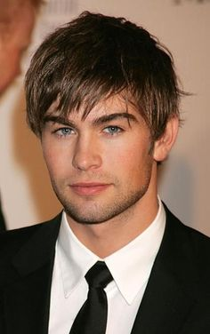 My 50 Shades! ....Chace Crawford
