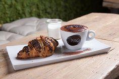 #caffè #cappuccino e #cornetto