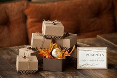 perfect favors #holidayentertaining
