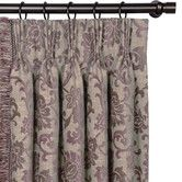 Found it at Wayfair - Mica Three-finger Curtain Panel Right