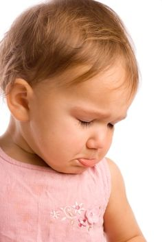 How to Deal with Toddler Meltdowns