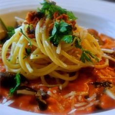 Tomato Vodka Sauce - Allrecipes.com