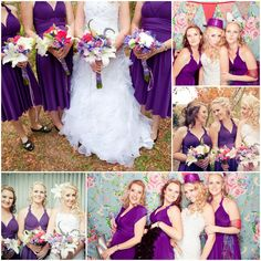 Bridesmaids dresses by Gelique https://www.facebook.com/GeliqueOnline
