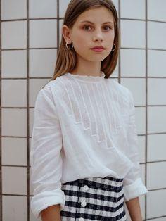 Les Coyotes de Paris moda super atractiva para adolescentes