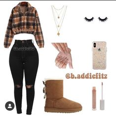 School outfits for Girl in fall with Jeans - Cocomew is to share cute outfits and sweet funny things Source by girl outfits for school Swag Outfits For Girls, Cute Outfits For School, Teenage Girl Outfits, Cute Swag Outfits, Cute Comfy Outfits, Teenager Outfits, Teen Fashion Outfits, Look Fashion, Stylish Outfits