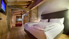 suite Taulà @ Alpen Hotel, Valdidrento (Lombardy), Italian Alps