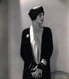 Jule Andre, 1927