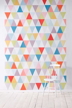 Wallpaper by ellos Tapet Bonnie Placed størrelse 180x270 cm.