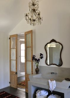 portes bany