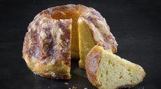 מאיה רביבו: עוגת קוגלהוף לימונית