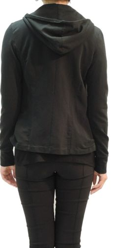 Jacket (back picture),Claudio Ferniani