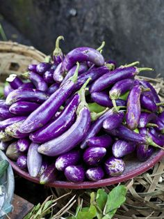 See why we chose eggplant as HGTV's October 2013 Color of the Month. (http://blog.hgtv.com/design/2013/10/01/fall-color-trend-eggplant-purple/?soc=Pinterest)