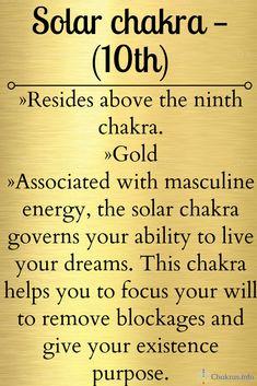 Chakra of the chakra system, called the Solar Chakra Root Chakra Healing, Soul Healing, Chakra For Beginners, Reiki Training, Chakra Meditation, Meditation Music, Mindfulness Meditation, Chakra Affirmations, Reiki Practitioner
