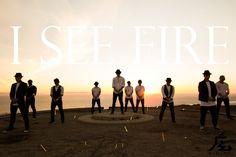 I See Fire || KINJAZ .... I hope they claim the title of ABDC!!!!