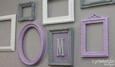 MamyPops: Combinar el gris con LILA / Combinar o cinza com LILÁS