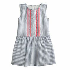 Girls' Everyday Dresses - Girls' Casual Dresses, Cotton & Silk Dresses - J.Crew