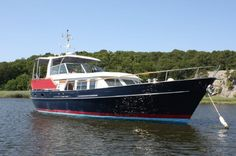 1985 Lowland 471 Trawler Power Boat For Sale - www.yachtworld.com